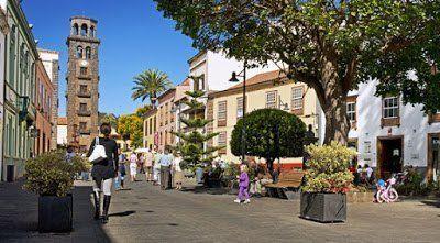 El Ayuntamiento de La Laguna congela la subida de tasas y tributos municipales en 2020