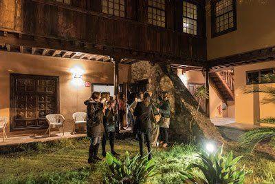 El Museo de Historia y Antropología de Tenerife prepara varias actividades nocturnas para este mes de marzo