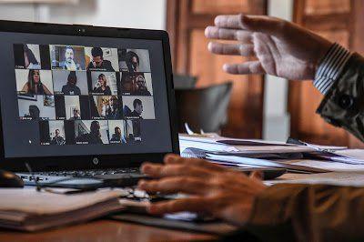 La Laguna pone en marcha un ciclo de formación online gratuita para personas desempleadas