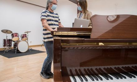 Abierto el plazo de preinscripción para el próximo curso en la Escuela Municipal de Música