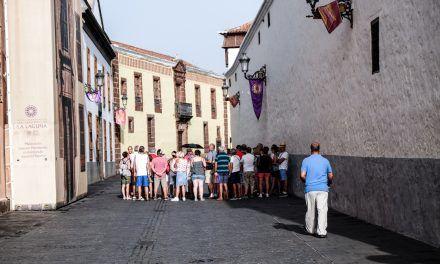 La Laguna recuperará las rutas turísticas guiadas a partir de julio