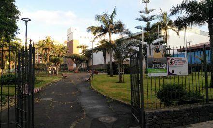 La Laguna reabre sus parques con restricciones para garantizar la seguridad frente al coronavirus