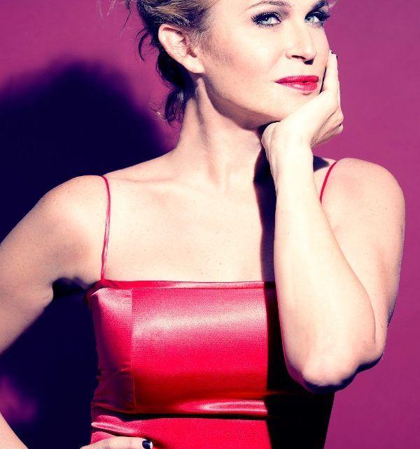 Antonia San Juan presenta 'Mi lucha' este domingo en el Teatro Leal