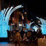 La Laguna enciende la Navidad de forma simultánea en todos sus barrios y pueblos para evitar aglomeraciones