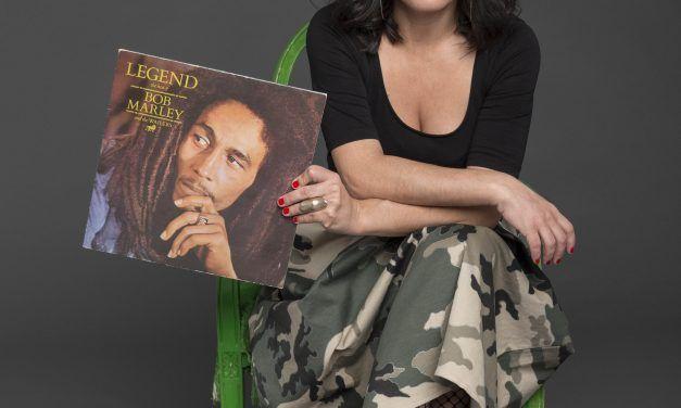 La VII edición del Reggae Can rendirá homenaje a Bob Marley en la Plaza del Cristo de La Laguna