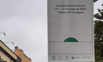 El Teatro Leal acoge este fin de semana el VIII Festival de Cortometrajes 'Tenerife Shorts'