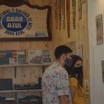 La sala de arte Gran Azul dedica cinco días al  mundo del surf con exposiciones, proyecciones, talleres y música