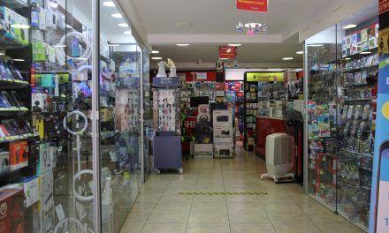 Roshika, la tienda lagunera para los amantes de los videojuegos
