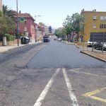 El Ayuntamiento inicia los cierres temporales de los enlaces con la autopista del Norte por San Benito