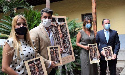 """La Laguna celebra las solemnidades en honor al Cristo como """"un acto de resistencia"""" frente al coronavirus"""