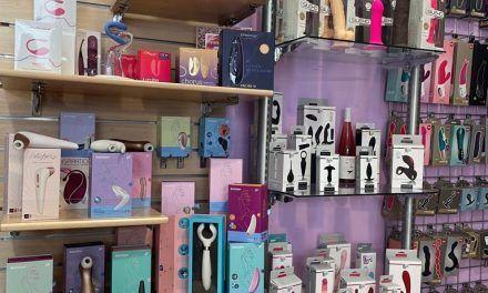 Sensaciones LoveShop, una tienda dedicada a la liberación y placer sexual
