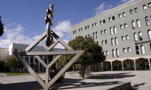 La Universidad de La Laguna cierra sus instalaciones