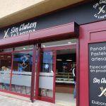 Abre la primera cafetería-pastelería de productos sin gluten de La Laguna